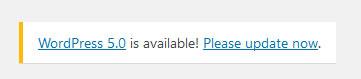 Nüüd siis on ta käes – WordPress 5.0!