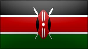 Keenia ralli 2021