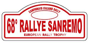 Rallye Sanremo 2021