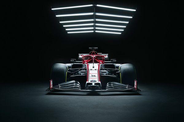 Alfa Romeo 2020. hooaja C39 võistlusmasina pildigalerii