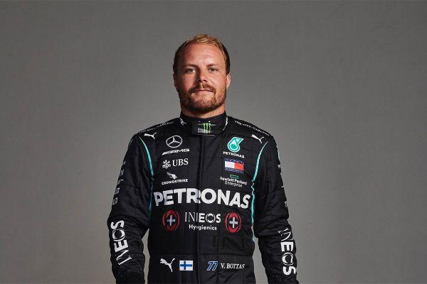 Ametlik: Bottas jätkab Mercedeses ka järgmisel hooajal