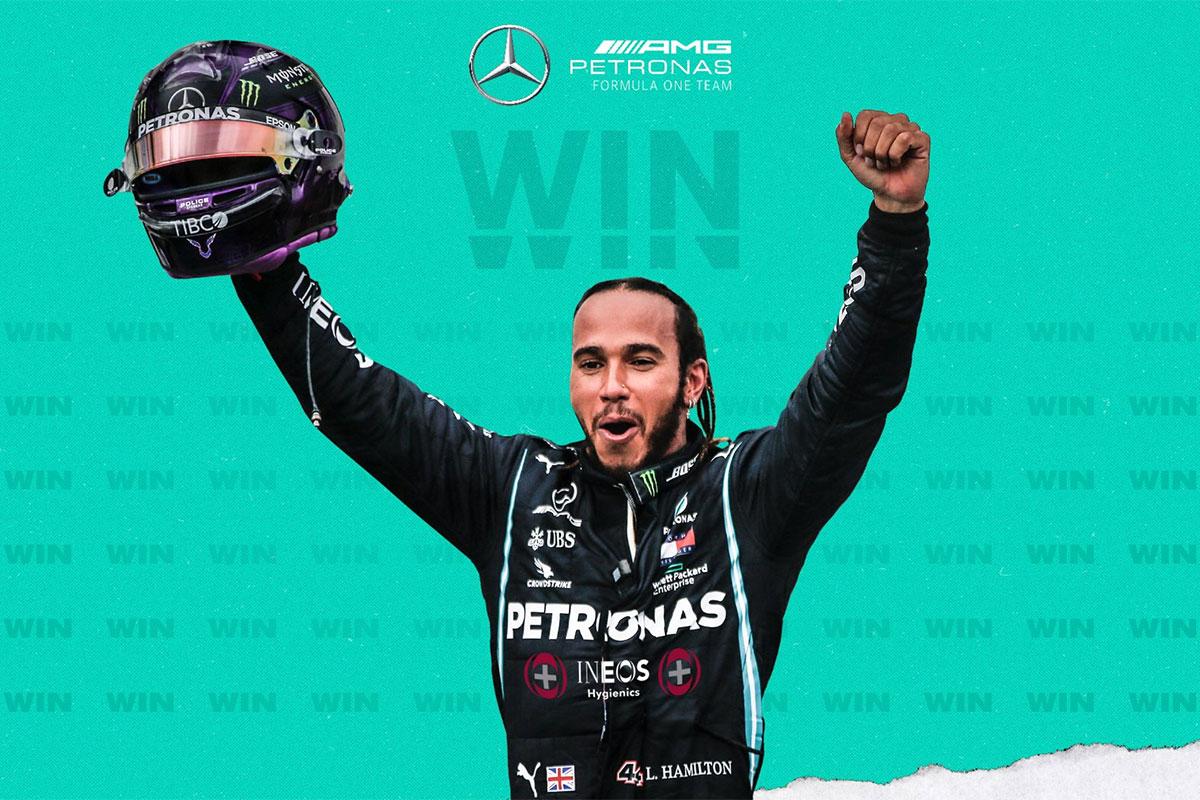 Dramaatilise lõpu saanud Suurbritannia GP võitis Lewis Hamilton