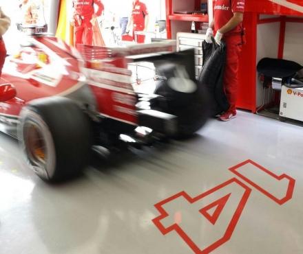 Pommuudis: Sebastian Vettel lahkub Red Bull meeskonnast