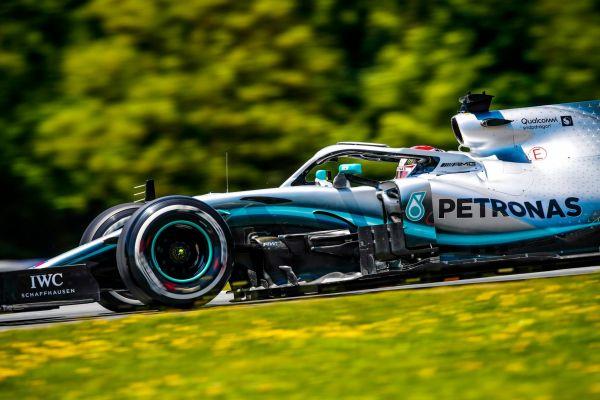 Hamilton sai karistada kvalifikatsioonis Räikköneni takistamise eest