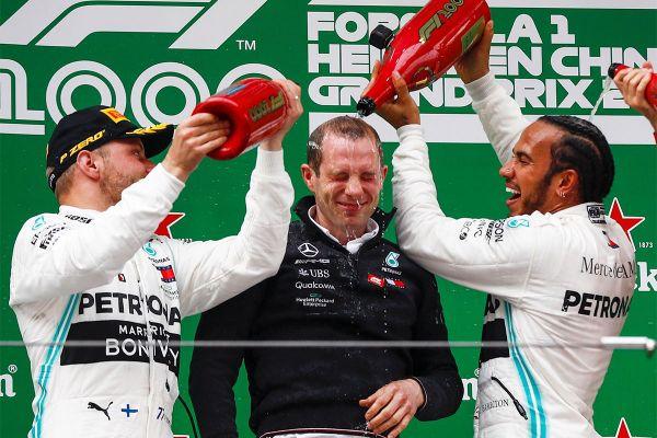 Hamilton võitis Hiinas