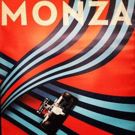Itaalia GP 2014 ajakava