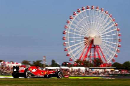 Jaapani GP 2014 ajakava