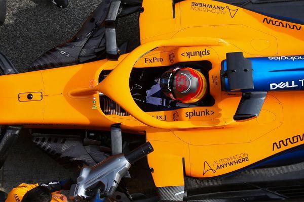 McLaren vormel-1 meeskond ei osale Austraalias, meeskonna liige haigestus koroonaviirusesse