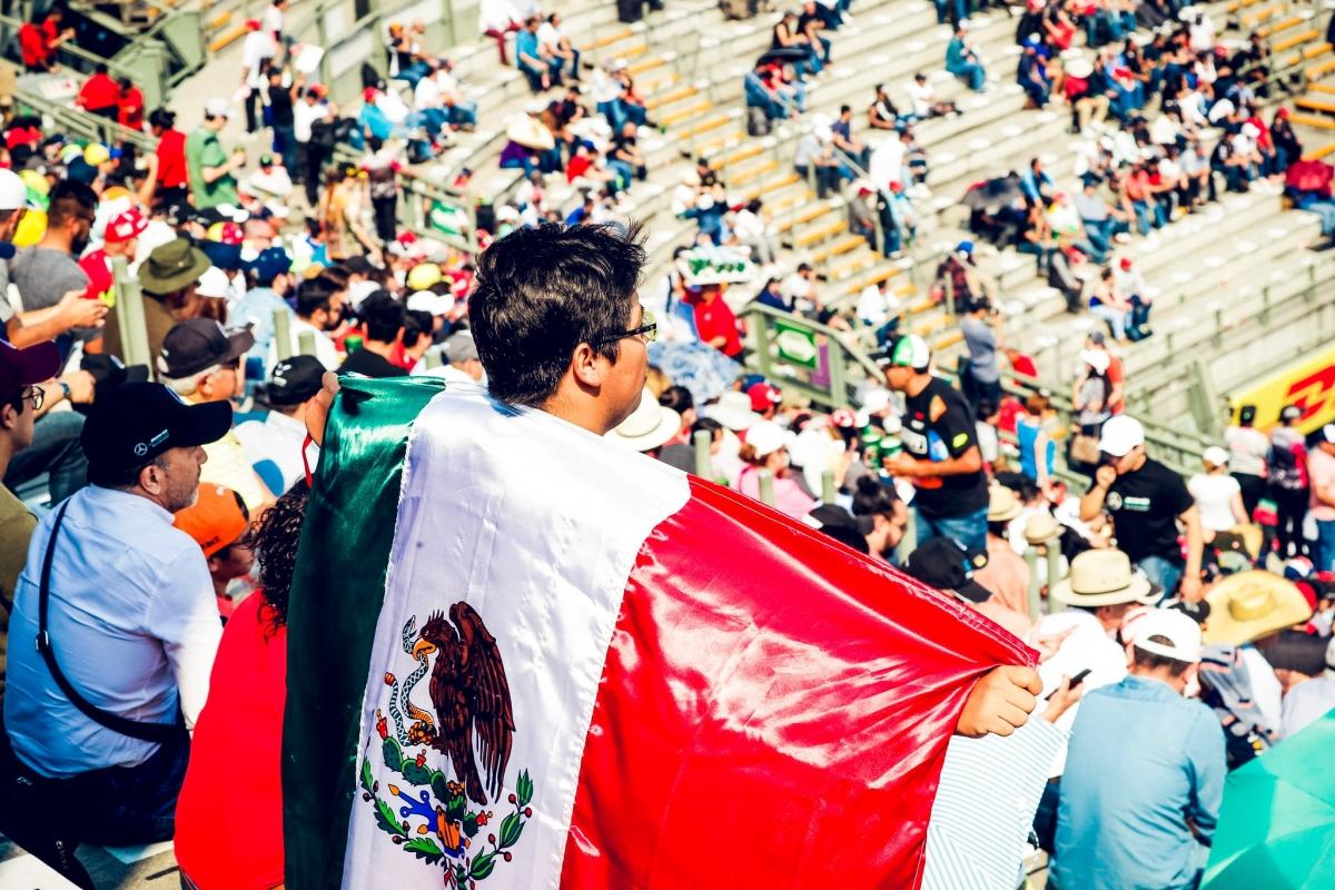 Mehhiko GP 2018 ajakava