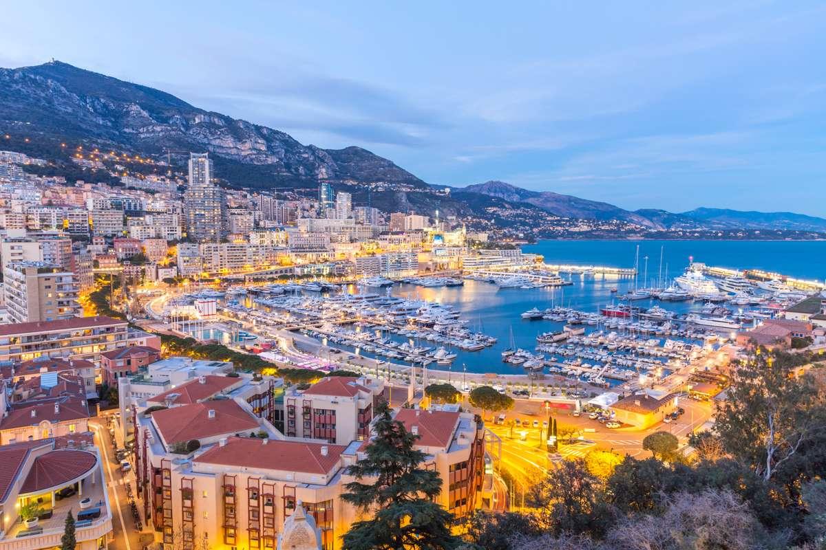 Mis teeb Monaco F1 Grand Prix nii eriliseks