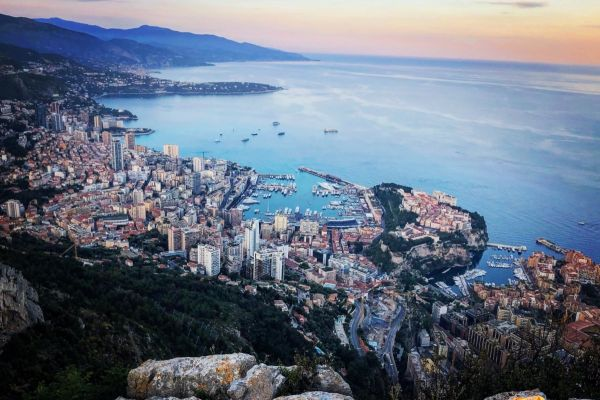 Monaco GP 2018 ajakava