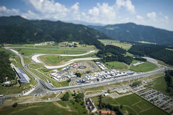Nädalavahetuse maiuspalaks vormel-1 Austria GP, ajakava