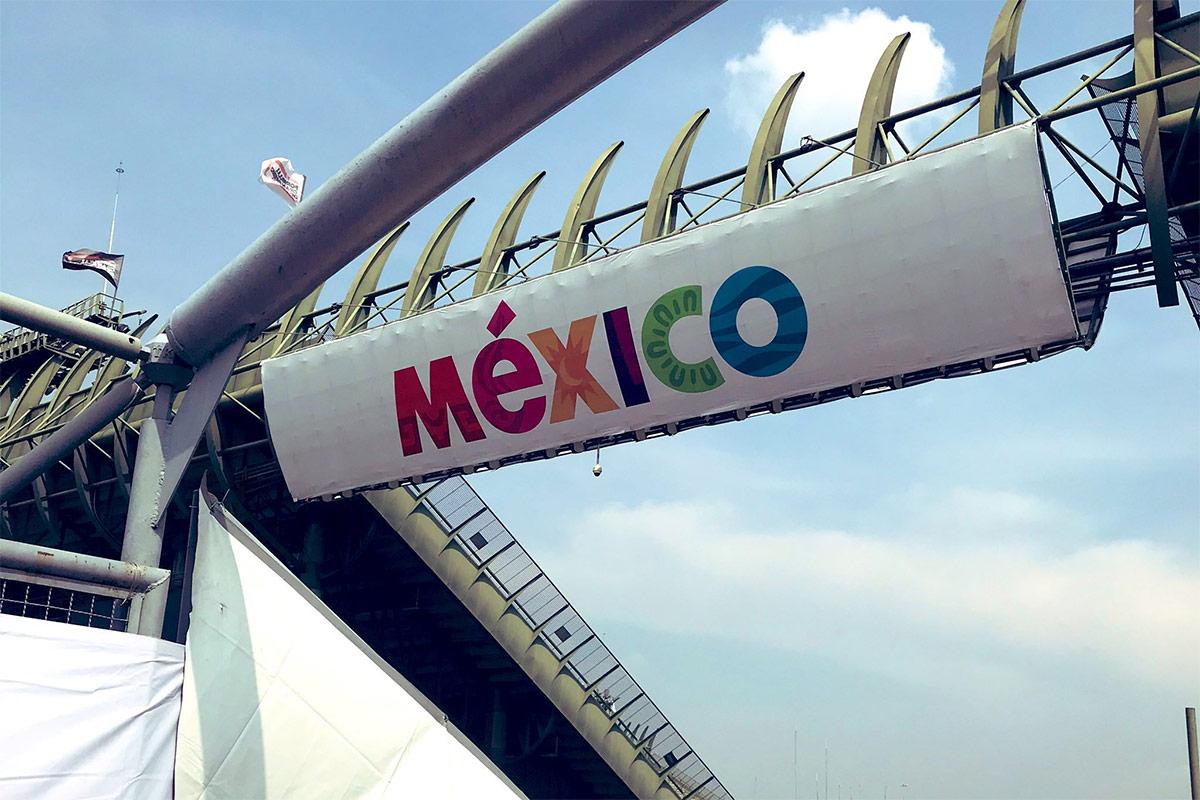 Nädalavahetusel kihutavad vormel-1 masinad võidu Mehhikos, vaata ajakava