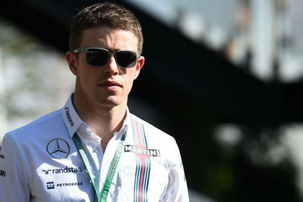 Paul di Resta asendab Felipe Massat Ungari GP-l