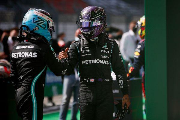 Portugalis võitis Hamilton