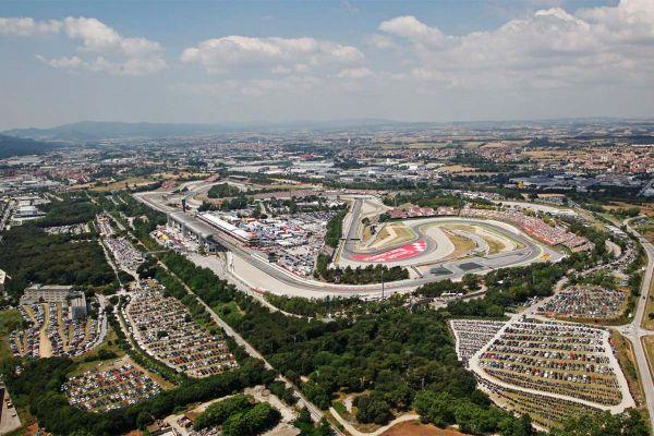 Sellel nädalavahetusel peetakse vormel-1 2021. hooaja neljas etapp - Hispaania GP, vaata ajakava