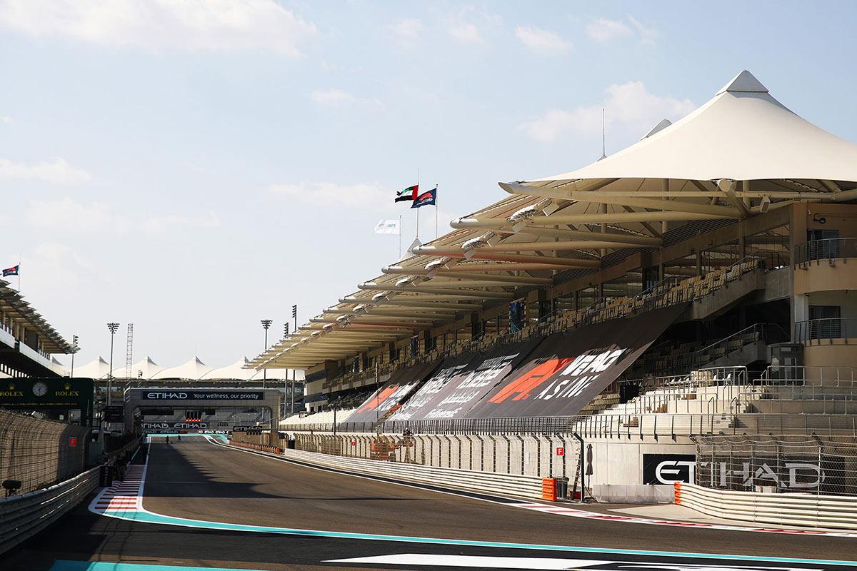 Sellel nädalavahetusel sõidetakse vormel-1 2020. hooaja viimane etapp Araabia Ühendemiraatides, ajakava