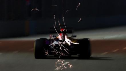 Singapuri GP 2015 ajakava