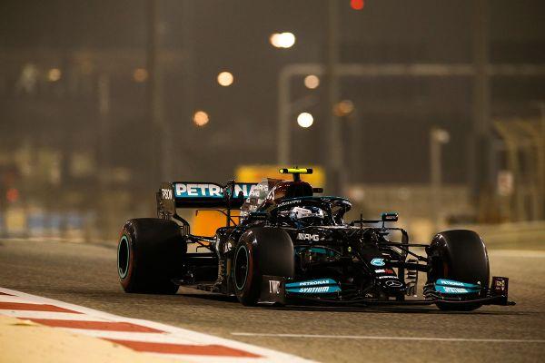 Teisel testipäeval Bahreinis kiireim Bottas