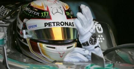 Ungari GP 2015 ajakava
