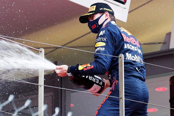 Verstappen võitis Monaco GP ja asus uueks MM-sarja liidriks