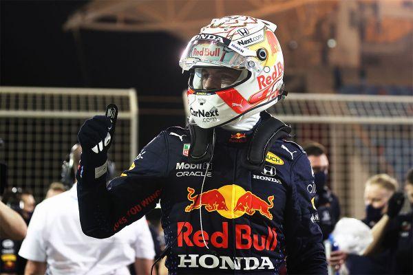 Vormel-1 avaetapil Bahreinis oli kvalifikatsioonis kiireim Verstappen
