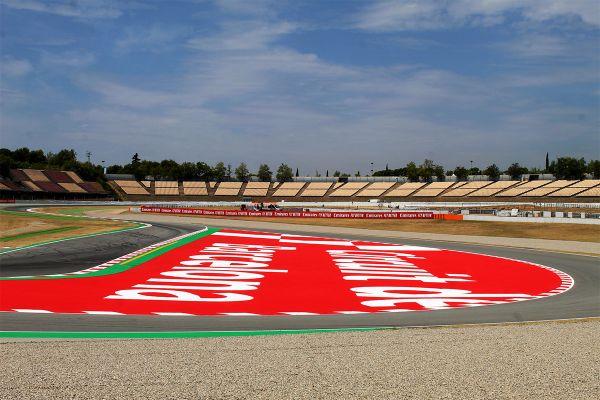 Vormel-1 Hispaania GP 2020 ajakava