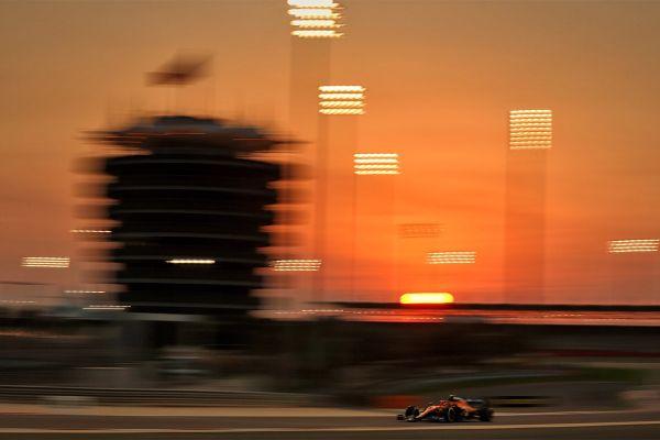 Vormel-1 masinad kihutavad teist nädalavahetust järjest Bahreinis, Sakhiri GP 2020 ajakava