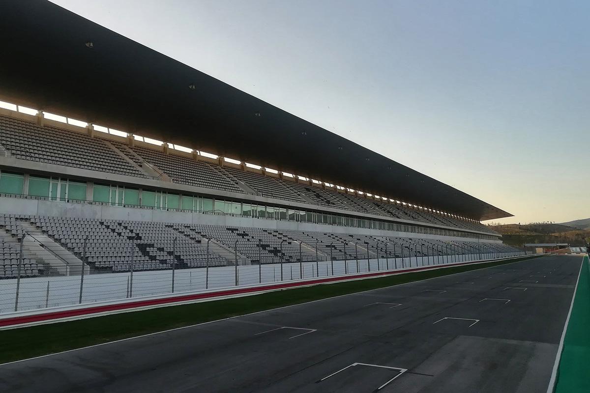Vormel-1 Portugali GP 2021 ajakava