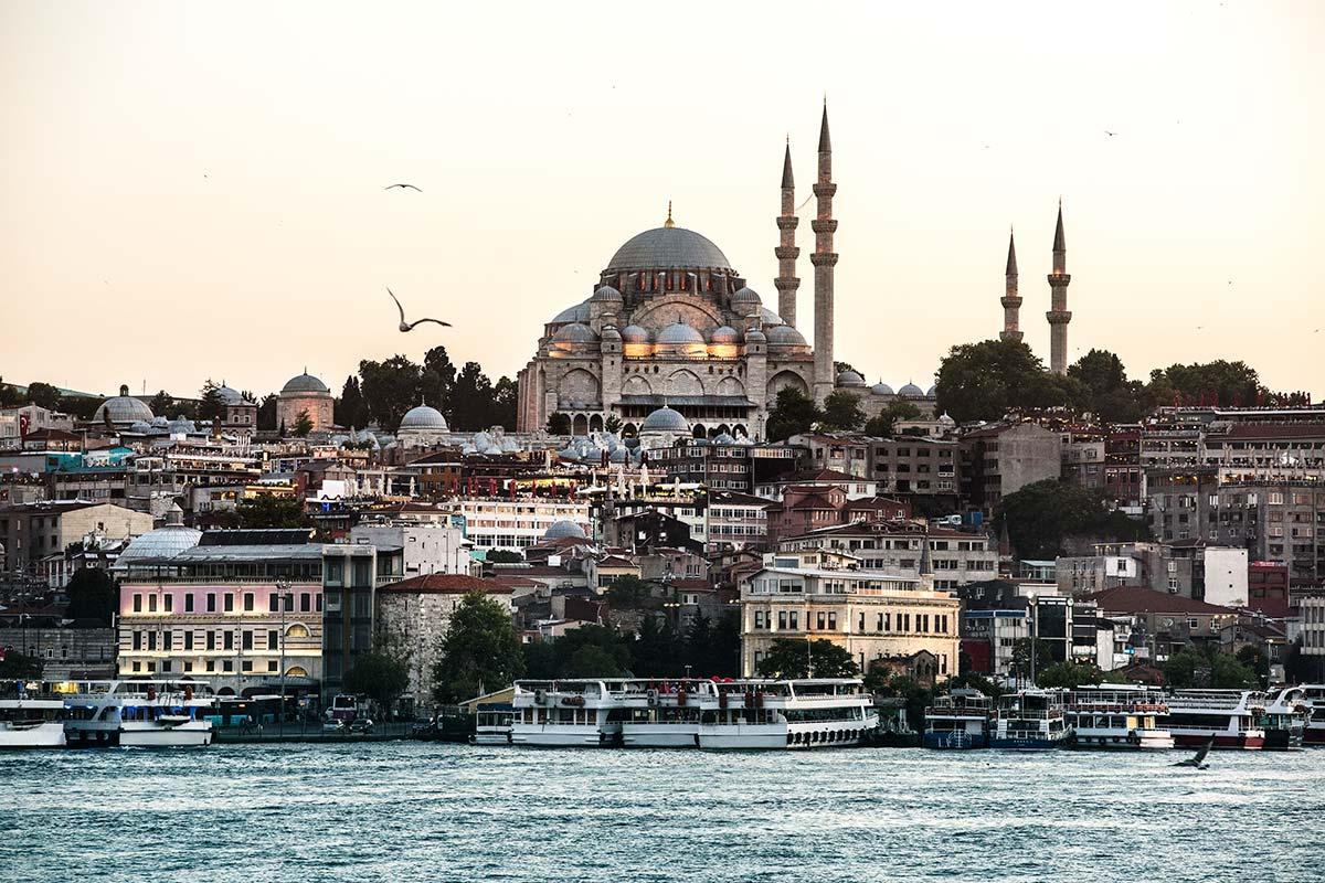 Vormel-1 Türgi etapp jääb sellel aastal ära