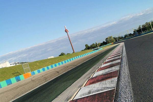 Vormel-1 Ungari GP 2020 ajakava