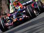 Scuderia Toro Rosso müügis