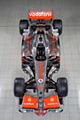 McLaren MP4-23 esitlus