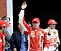 Belgia GP valitsesid Ferrari'd