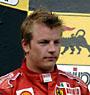 Räikkönen: Mul pole palju kaotada