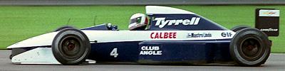 Tyrrell Racing Organisation