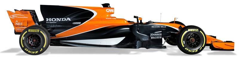 McLaren Honda Formula 1 Team