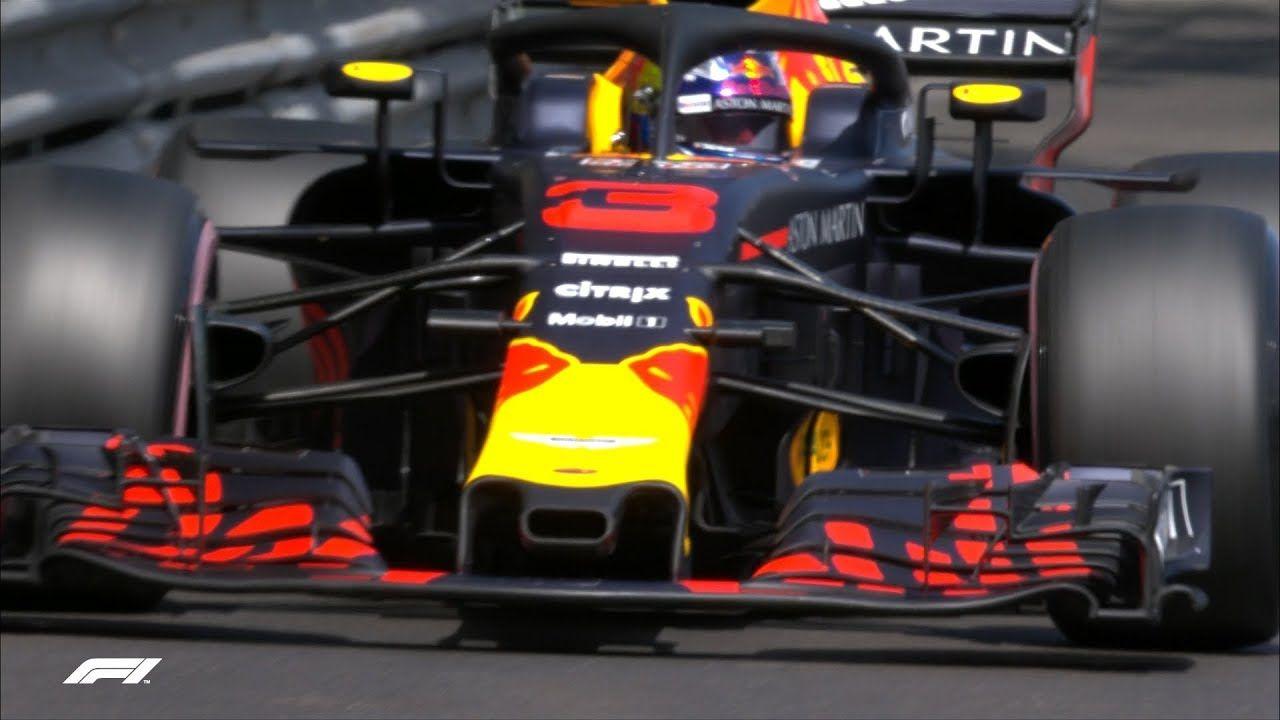 Monaco GP 2018 - kvalifikatsioon, ülevaade, F1