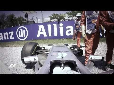 Hispaania GP 2016 - kõrghetked, sõit