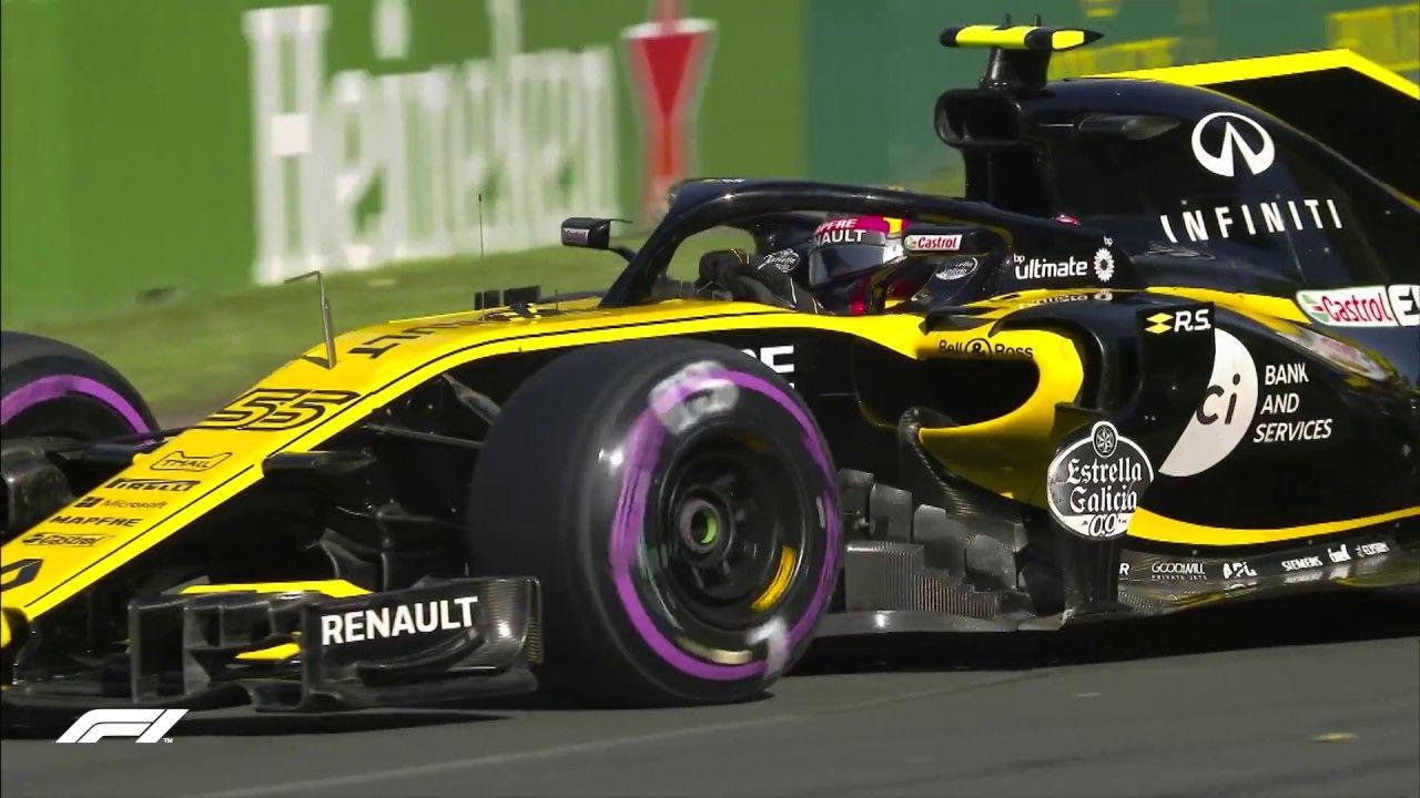 Austraalia GP 2018 - teine vabatreening, ülevaade, F1