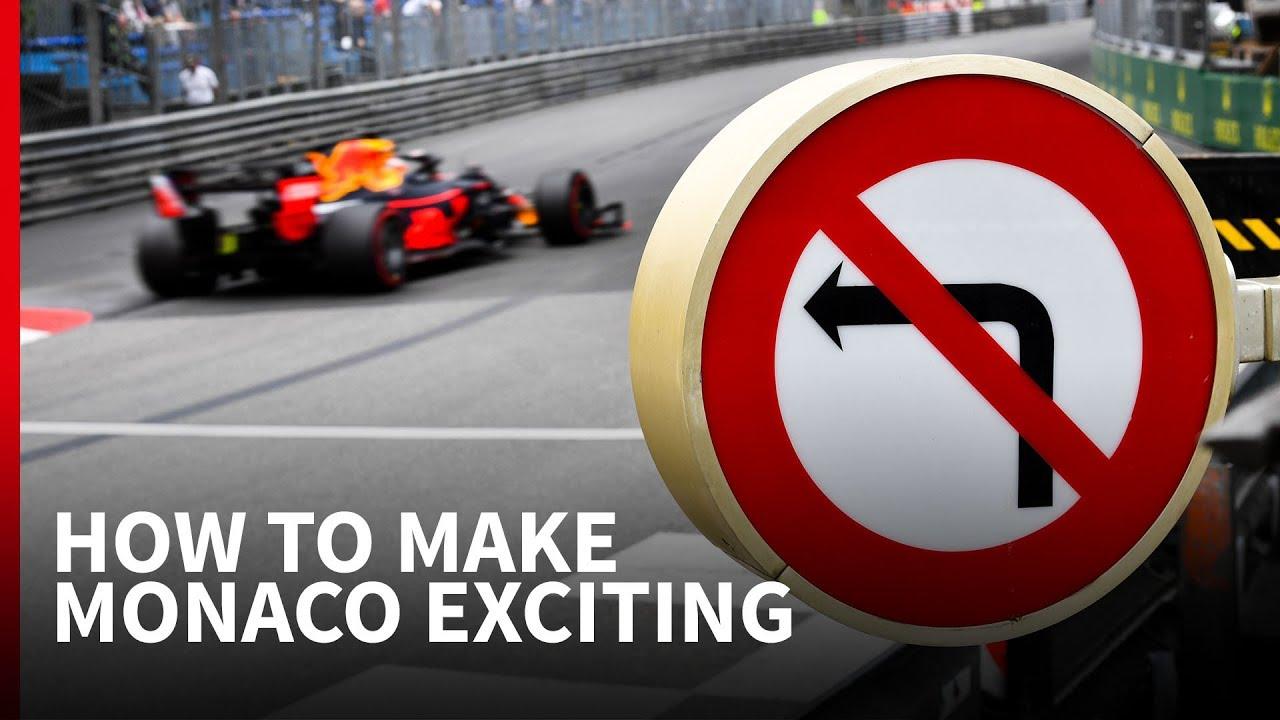Monaco GP 2019 - Monaco võidusõidu tulevik, Autosport