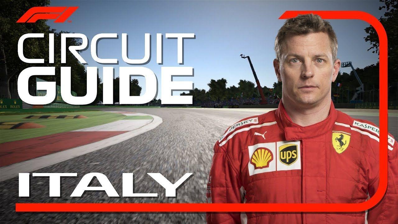 Itaalia GP 2018 - eelvaade, virtuaalring Räikköneniga, Ferrari