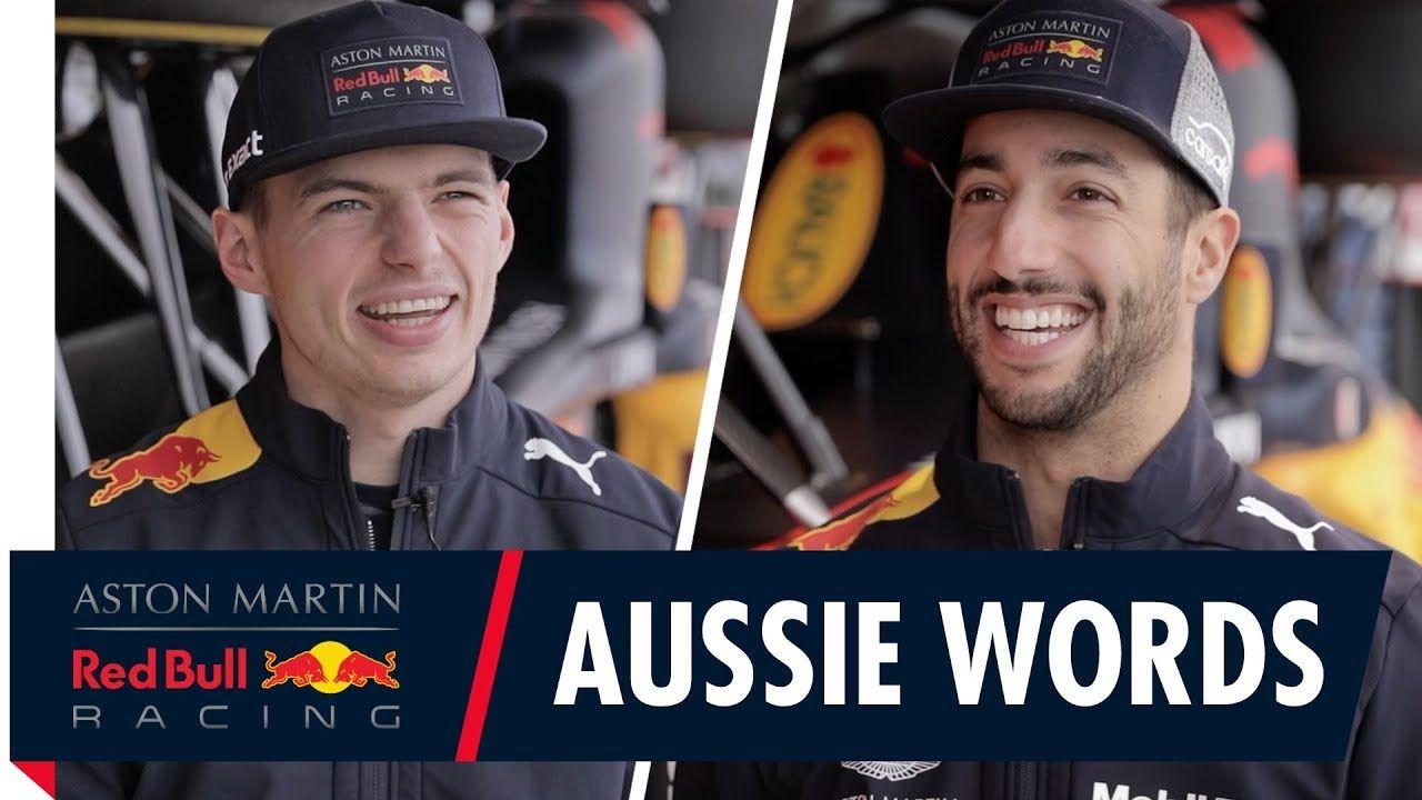 Austraalia GP 2018 - eelvaade, Red Bull