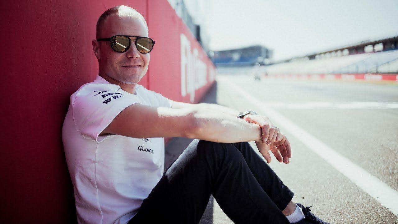 Saksamaa GP 2018 - Bottase tagasivaade esimesele võidule