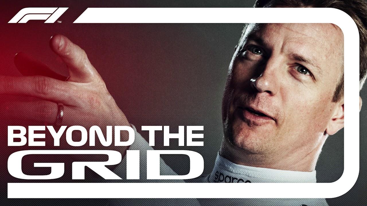 Austraalia GP 2019 - eelvaade, Räikkönen, podcast
