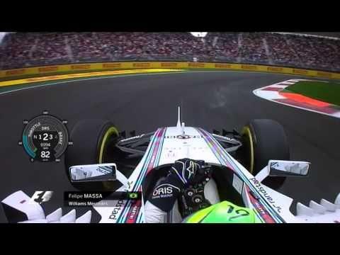 Mehhiko GP 2016 - eelvaade, raja ülevaade, Formula 1