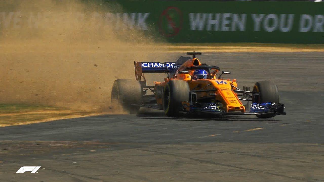 Suurbritannia GP 2018 - esimene vabatreening, ülevaade, F1