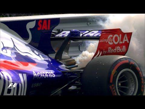 Itaalia GP 2017 - teine vabatreening, ülevaade