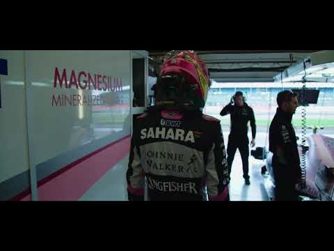 Itaalia GP 2017 - eelvaade, Force India, Tim Wright