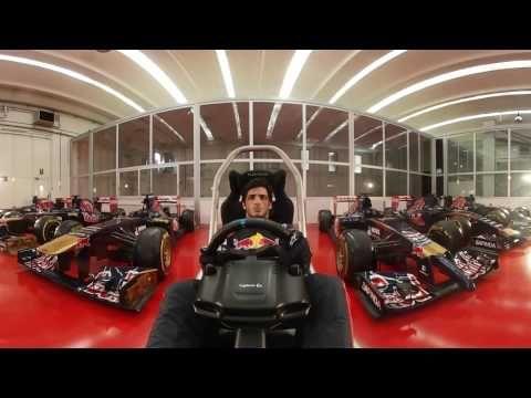 Itaalia GP 2017 - eelvaade, Toro Rosso, Carlos Sainz